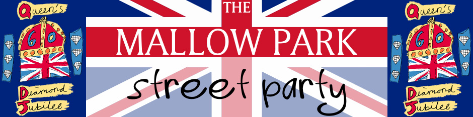 Mallow Park Street Party Header