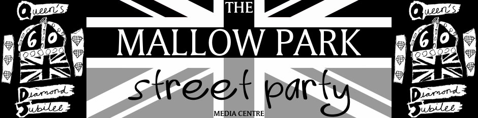Mallow Park Street Party Media Centre Header